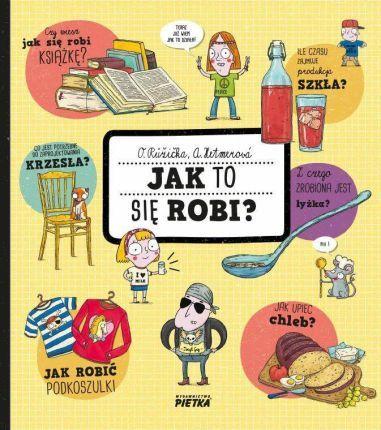 Jak To Się Robi? - Ceny i opinie - Ceneo.pl