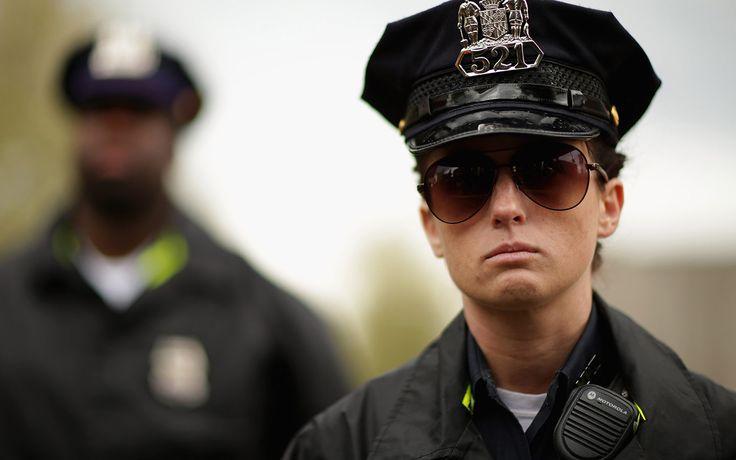 America Needs More Female Cops | Al Jazeera America