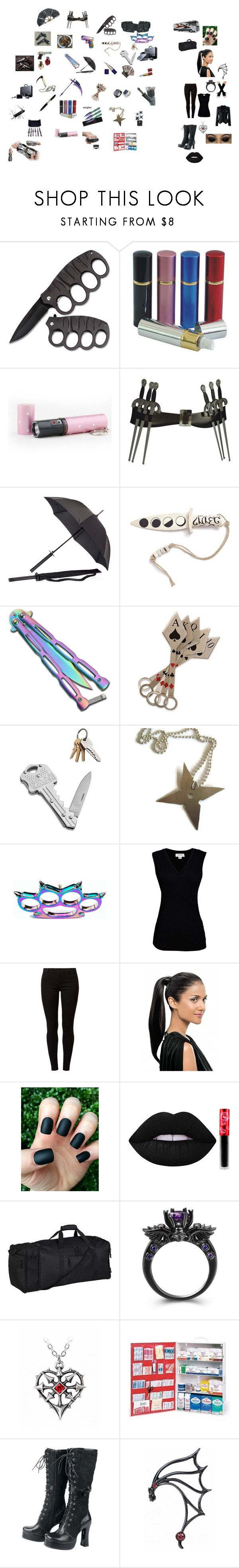 """Hiding from S.H.I.E.L.D"" by theavengers353 ❤ liked on Polyvore featuring Ultimate, Sony, Spy Optic, Victorinox Swiss Army, S.W.O.R.D., MQuan, Velvet by Graham & Spencer, Dorothy Perkins and Lime Crime"