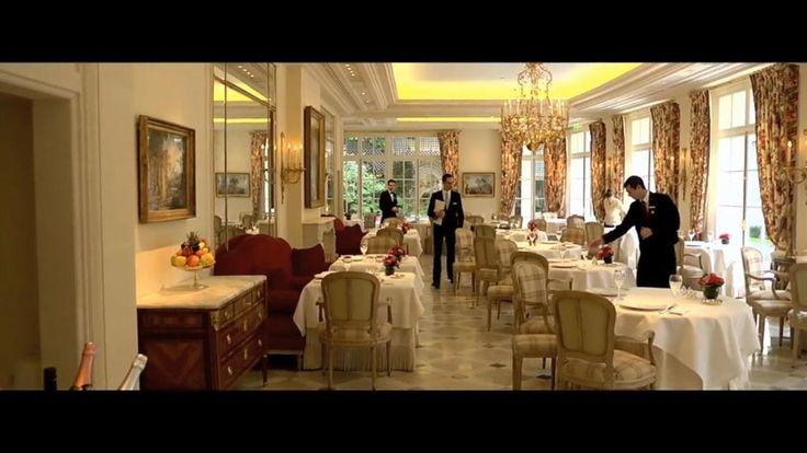 Hotel Le Bristol: Le Bristol Paris - Epicure