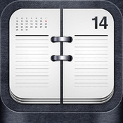 Agenda Calendar  By savvy apps, llc    When you're mobile, your calendar app's main focus is to show you what's happening now.