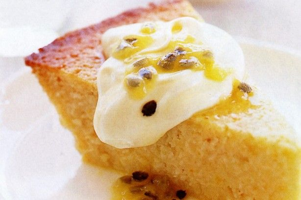 Delicious and yet so easy, it's impossible to go wrong with this tropical sweet pie dessert.
