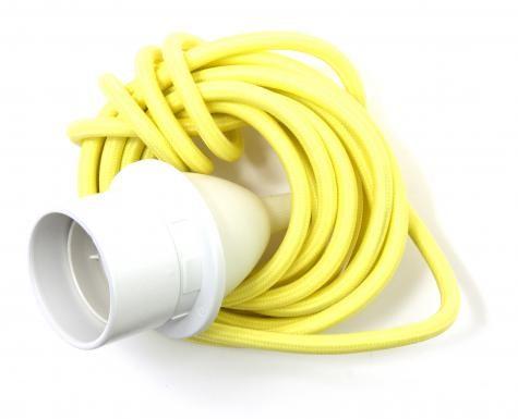 Rie Elise Larsen light cable