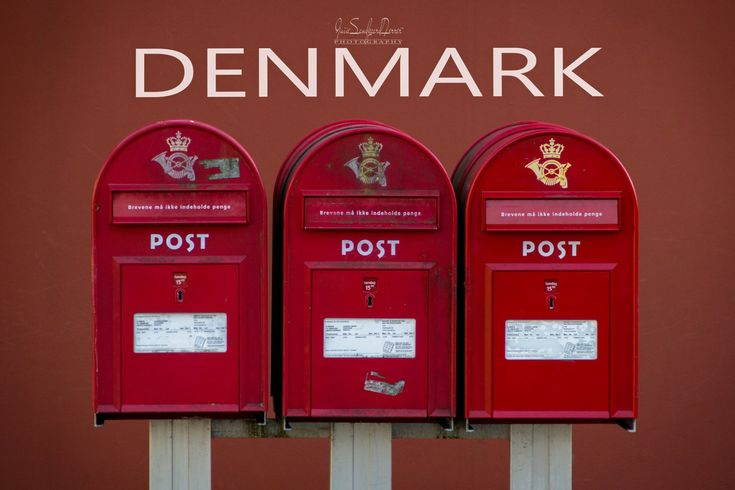 Mail Boxes DK