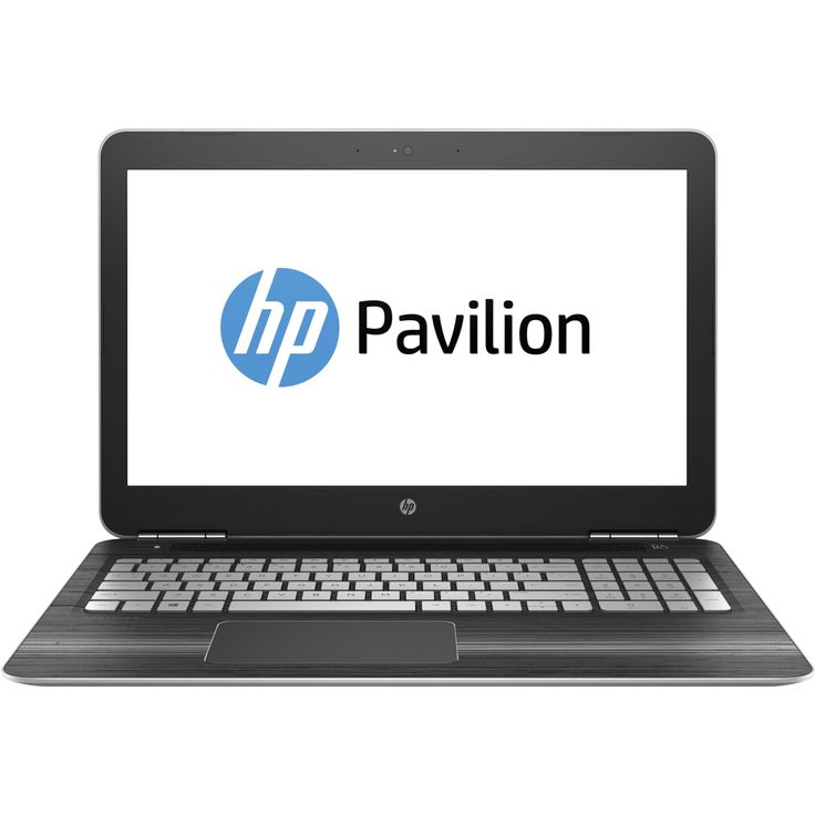 "HP Pavilion 15-bc200 15-bc220nr 15.6"" Touchscreen LCD Notebook - Inte, #Z7Y92UA#ABA"