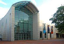 Salem, Massachusetts - The Peabody Essex museum