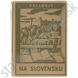 Exlibris na Slovensku, Jozef Pospíšil a Boris Bálent