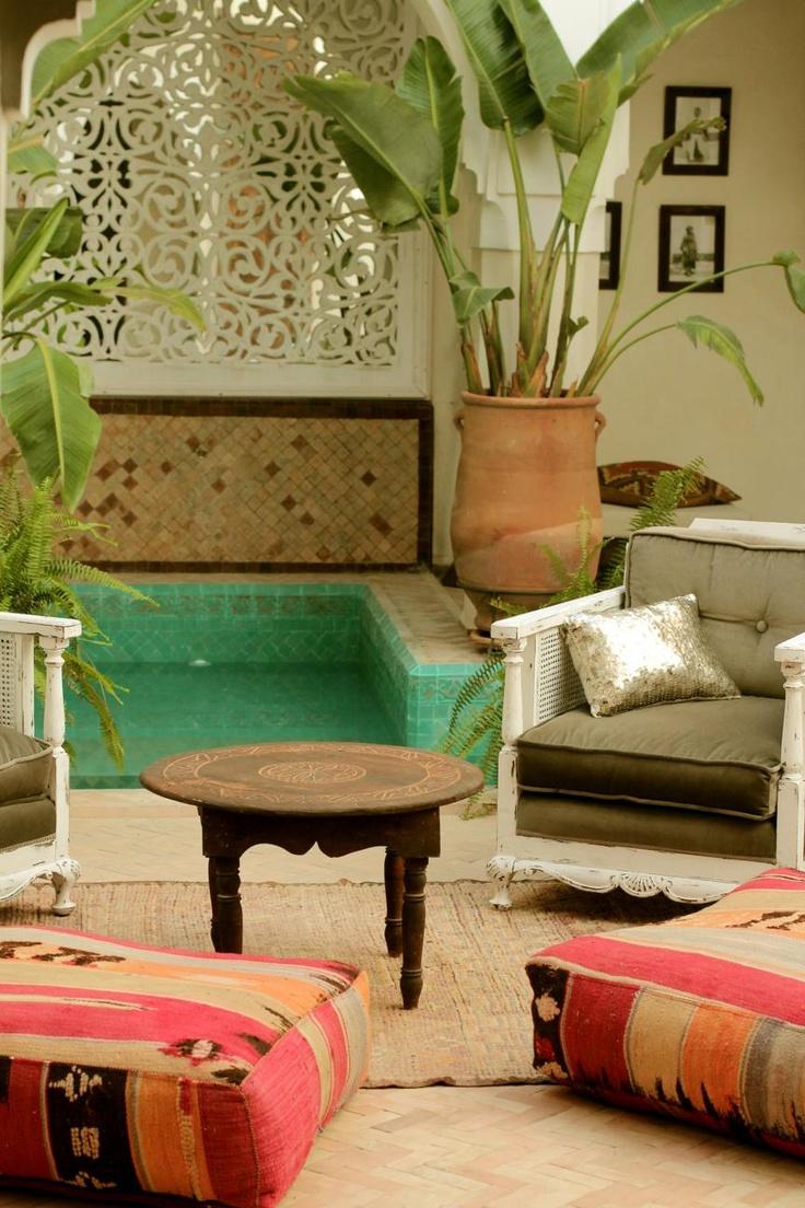 Piscina patio principal www.palaciodelasespecias.com