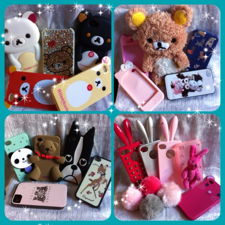 My cases 4 iPhone