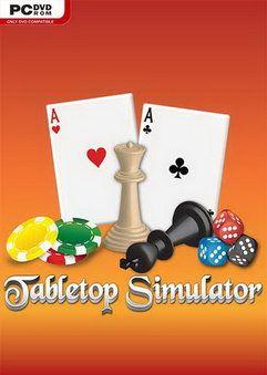 Tabletop Simulator The Great Dinosaur Rush-PLAZA - Simulation Game