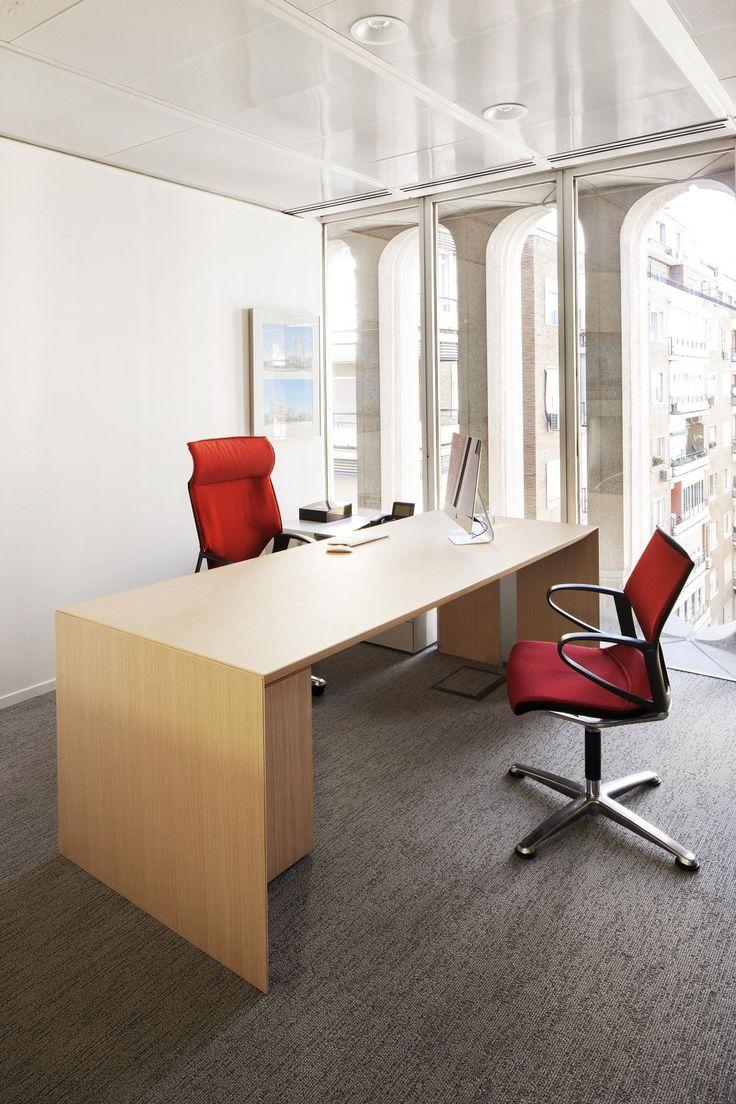 11 best Office environments images on Pinterest | Bürostühle ...