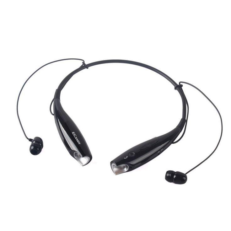 Bluetooth Sport Neckband HeadPhones / W800