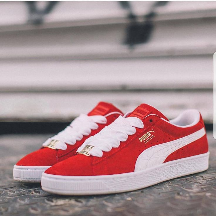 PUMA SUEDE WMNS/JUNIOR FABULOUS 50 YEARS