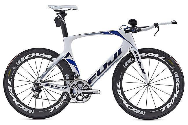 Fuji Norcom Straight time trial bike #TT #tri #bicycle