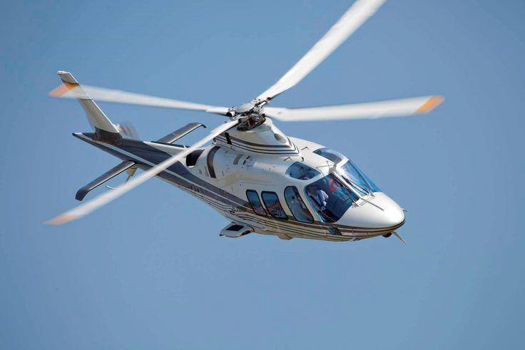 Agusta Grand - elicoptere de inchiriat in Romania la zbor