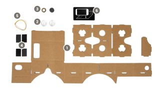 Google Cardboard Gets Software Development Kit For VR Apps - ReadWrite