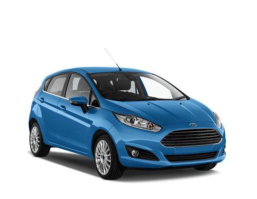 Autos Ford - Vía Rural