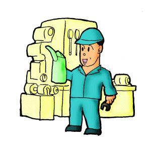 4.Maintenance、TPM Oiling 注油
