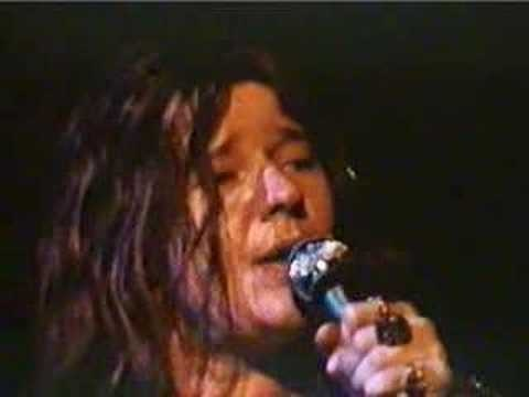 I saw Janis at the 1st Atlanta Pop Festival or maybe it was the 2nd. Blew me away!
