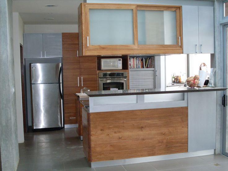 Barra desayunador buscar con google cocina pinterest for Buscar cocina