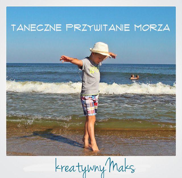 kreatywnyMaks: Nad polskim morzem