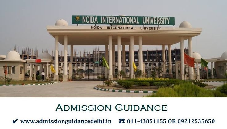 Direct #Admission in #Noida #International University. 📚Courses: B.Tech/B.E, M Tech/M E, M.B.A ☎ 011-43851155