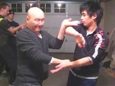 Modern Wing Chun Kung Fu - YouTube