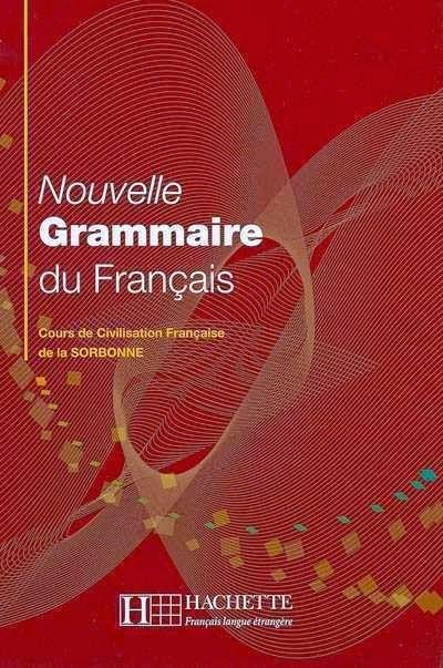 la faculté: Nouvelle Grammaire du Français