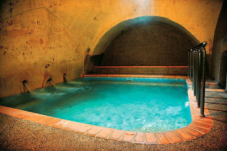 Thermal Baths of Macedonia - Serres, Greece - The Macedonian City That You Should Visit - Geothermal Springs of Agistro