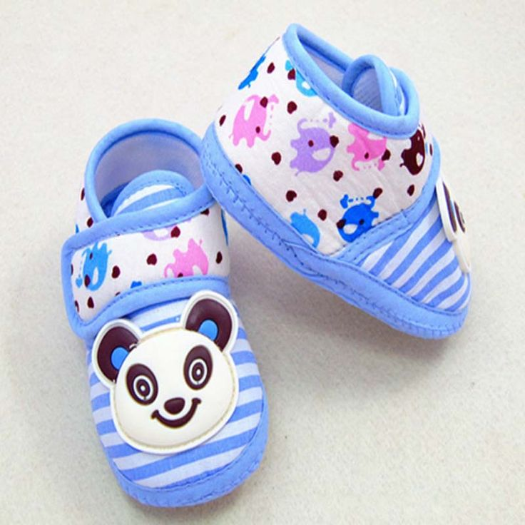 Find More First Walkers Information about New 2016 Hot Baby Toddler Shoes With Panda Spring And Autumn For 0 18 Months Newborn Kids Soft Cute Stripe Cotton Hook&Loop  YX,High Quality baby trend travel system stroller,China baby shoes lights Suppliers, Cheap shoes aerosoles from That year my dream on Aliexpress.com