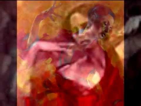 """Ewa Demarczyk """"Czerwonym blaskiem otoczona"""""""
