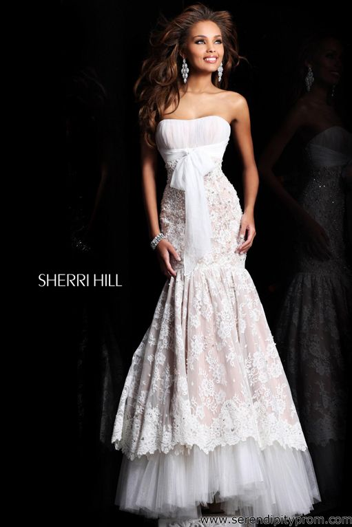55 best sherri hill <3 images on Pinterest | Gown dress, Night out ...