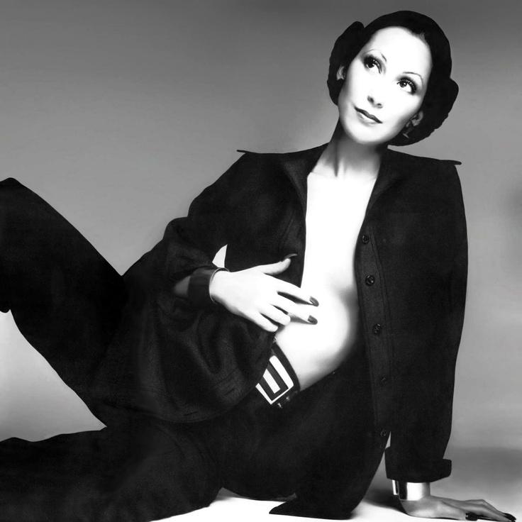 Cher by Richard Avedon.