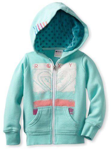 Amazon.com: Roxy Kids Girls 2-6X Groovy: Clothing