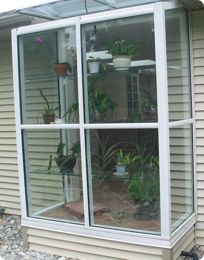 1000 images about window box greenhouse on pinterest for Garden window