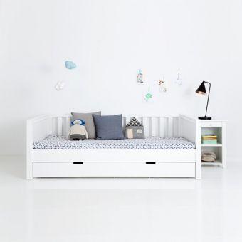 las 25 mejores ideas sobre kinderbett 90x200 en pinterest. Black Bedroom Furniture Sets. Home Design Ideas