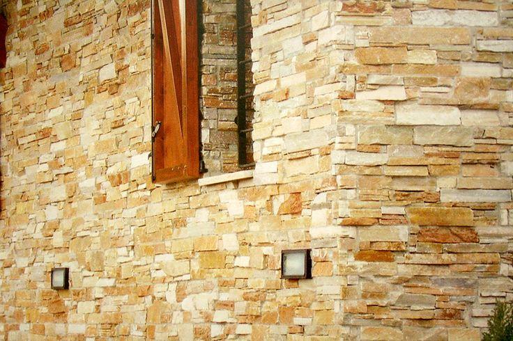 46 best Stonepanel van Rathscheck Schiefer images on Pinterest ...