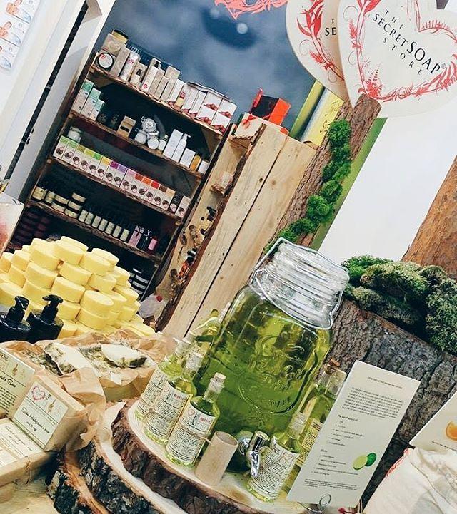 To już dziś!😊 Pierwszy dzień targów kosmetycznych w Bolonii, gdzie rozkochujemy w naszych produktach klientów z całego świata 💕