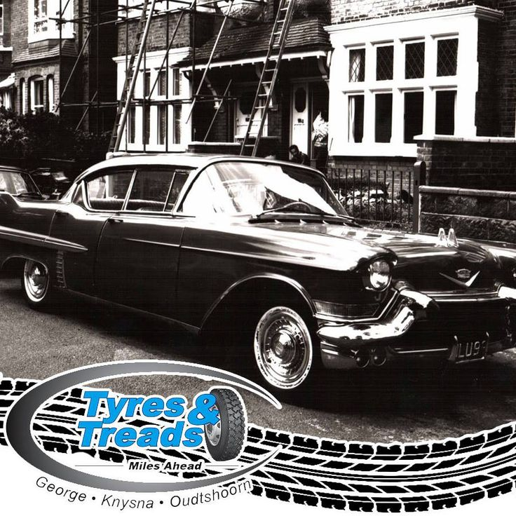 It wasn't until the 70's, when there was a fuel crisis and petrol price became higher, that the public demanded more economical cars. This led to the introduction of cars that could easily fit the high mileage radial tyres. By 1983 all new American cars came fitted with radial tyres. #throwbackthursday #lifestyle #tyreservices