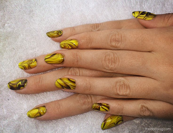 139 best The Nail Blog (round, pointy) images on Pinterest | Nail ...