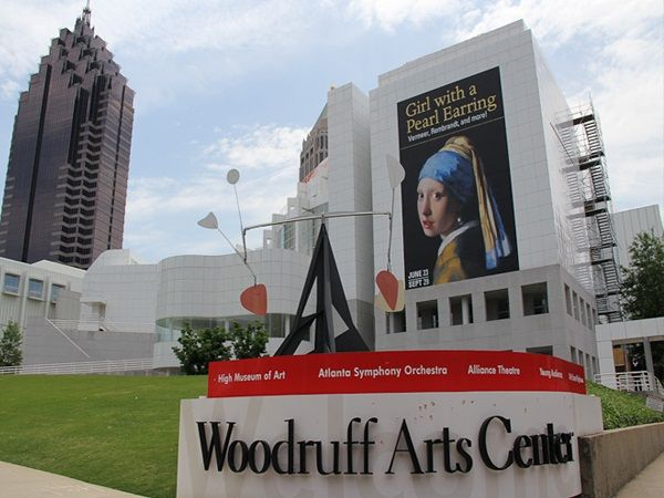 Get the skinny on Atlanta's museum scene from our Expedia Viewfinder bloggers Midlife Road Trip plus top deals for Atlanta.