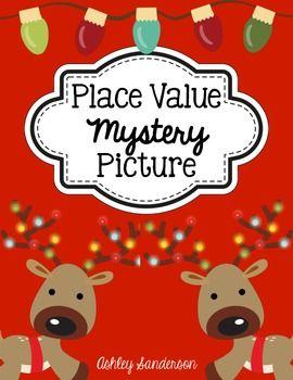 Place Value Activity FREEBIE!