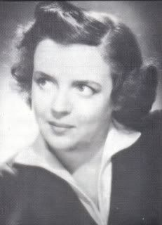 frances bavier-now this is really Aunt Bea