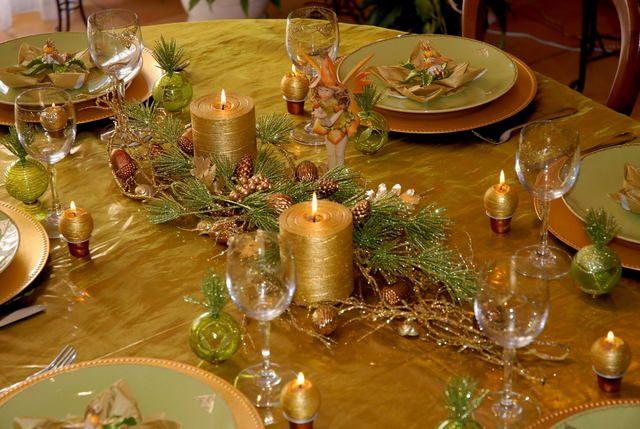 adorable_49_christmas_table_decorations.jpg 640×429 pixels