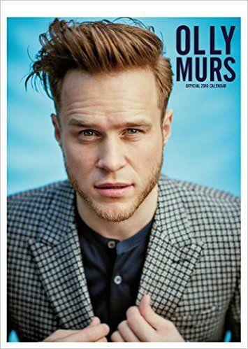 The Official Olly Murs 2016 A3 Calendar (Calendar 2016): Amazon.co.uk: Danilo: 9781780547879: Books