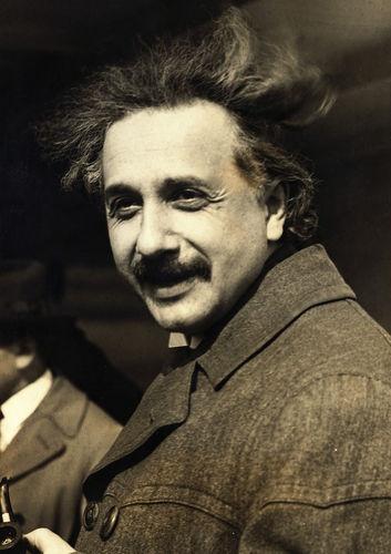 Art Print Physicist Albert Einstein   eBay
