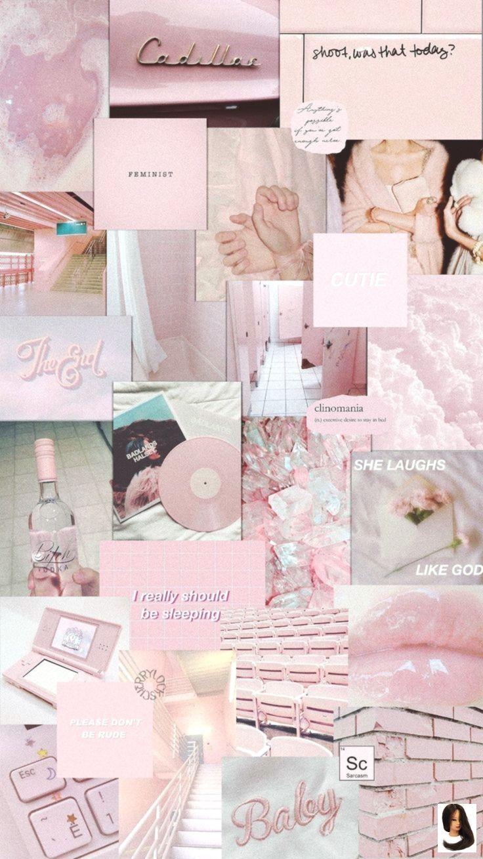 Aesthetic Aesthetic Pastel Backgrounds Lockscreen Wallpaper Wallpaper Backgrounds A Aesthetic Iphone Wallpaper Pink Wallpaper Iphone Pastel Pink Wallpaper