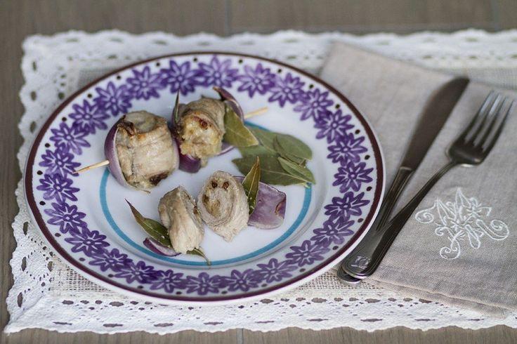 Involtini alla Palermitana | Agrodolce