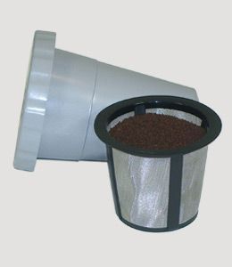 Coffee is one way I start my day after my workout!! Love My K Cup so I can brew in my Keurig the coffee *I* want!!