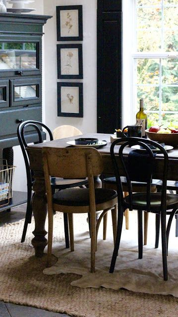 464 best dining room images on Pinterest Dining room Kitchen